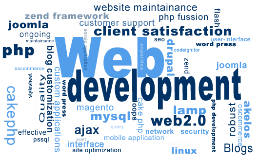 voiceral web development and design business experts
